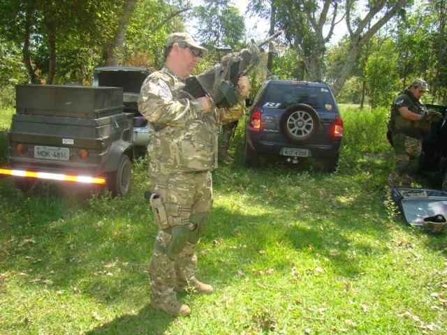 Alyson, M249.